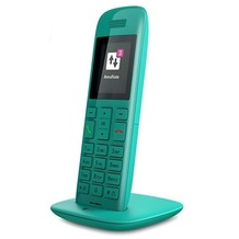 Telekom Speedphone 11 - Türkis - Limited Edition
