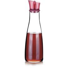 "TESCOMA Essigflasche ""Vitamino"" 500 ml rot"