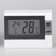 TFA-Dostmann Hygrometer digital inkl. Batterien