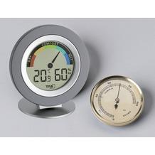TFA-Dostmann Thermo-Hygrometer COSY digital