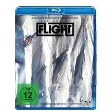 The Art of Flight, Blu-ray