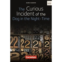 The Curious Incident of the Dog in the Night-Time (eng.)