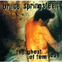 The Ghost Of Tom Joad, CD