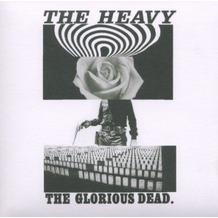 The Glorious Dead, CD
