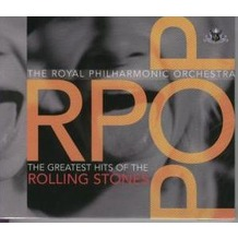 The Greatest Hits Of The Rolling Stones, CD