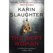The Kept Woman (eng.)