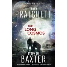 The Long Cosmos (eng.)