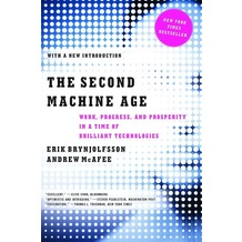 The Second Machine Age (eng.)