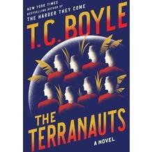 The Terranauts (eng.)