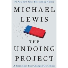 The Undoing Project (eng.)