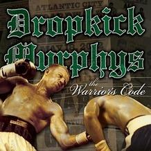 The Warrior's Code, CD