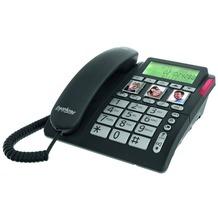 Tiptel Ergophone 1200 Großtastentelefon