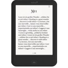 Tolino shine 2 HD eBook-Reader 15,24cm (6'')