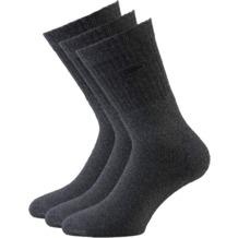 Tom Tailor Sportsocken 3er-Pack anthrazit 34-46