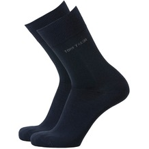 Tom Tailor Socken 2er-Pack dunkelblau 43-46