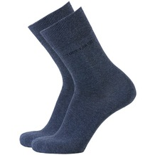 Tom Tailor Socken 2er-Pack jeans hell 43-46