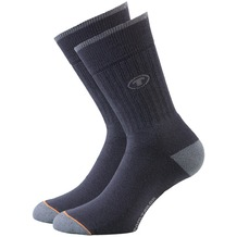 Tom Tailor Sportsocks 2er dark navy, 35-38