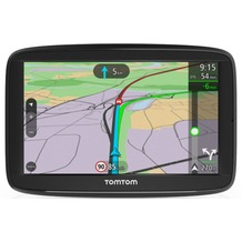 TomTom Via 52 WE (Automotive)