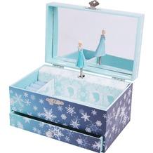 Trousselier Schmuck Spieldose Elsa - Frozen