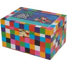 Trousselier Spieldose Elmer© Bunt