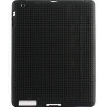 Twins Big Grip für iPad 2, schwarz