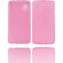 Twins Bright für Google Nexus 5, pink