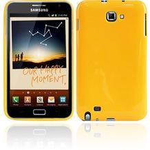 Twins Bright für Samsung Galaxy Note, gelb