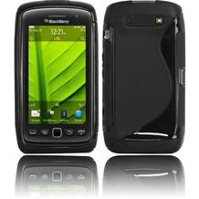 Twins Fancy Bright für BlackBerry Torch 9860, schwarz