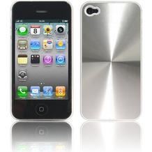 Twins Metal Vortex für iPhone 4