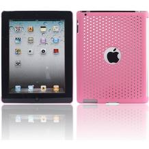 Twins Perforated Big für iPad 2, pink