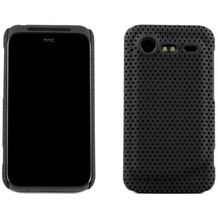 Twins Perforated für HTC Incredible S