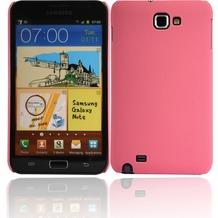 Twins Shield Mesh für Samsung Galaxy Note, rosa