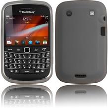 Twins Soft für BlackBerry Bold 9900, transparent-weiß