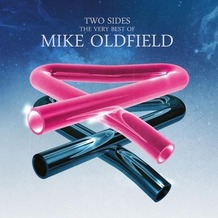 Two Sides: The Very Best Of Mike Oldfield, CD