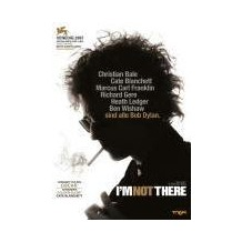 UFA Im Not There, DVD
