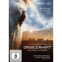Ungezähmt [DVD]