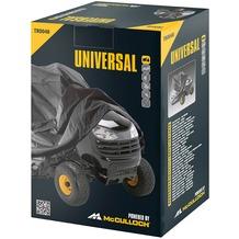 Universal by McCulloch Traktor-Abdeckung für Heckauswerfer, TRO048