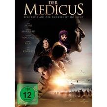 Universal Pictures Der Medicus, DVD