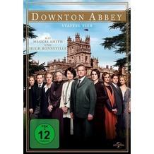Universal Pictures Downton Abbey-Season 4, DVD