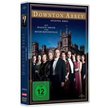 Universal Pictures Downton Abbey Season 03 (Season 03) DVD