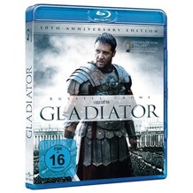 Universal Pictures Gladiator (10th Anniversary Edition) Blu-ray