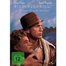 Universal Pictures Wem die Stunde schlägt (2. Auflage) DVD