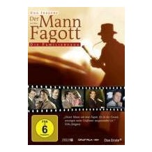 Universum Film Der Mann mit dem Fagott (1-Disc-Version) DVD