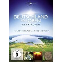 Universum Film Deutschland von oben, DVD