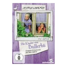 Universum Film Die Kinder von Bullerbü (TV-Serie) DVD