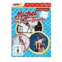 Universum Film Michel aus L, DVD