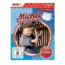 Universum Film Michel aus L (TV-Serie Komplettbox) DVD