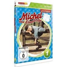 Universum Film Michel aus Lönneberga (TV-Serie / DVD 1)