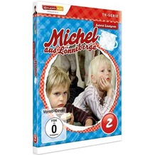 Universum Film Michel aus Lönneberga (TV-Serie / DVD 2)