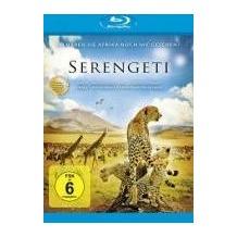 Universum Film Serengeti, Blu-ray